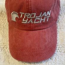 Trojan Cap (Black)