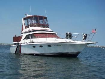 Yachts - MY YACHT